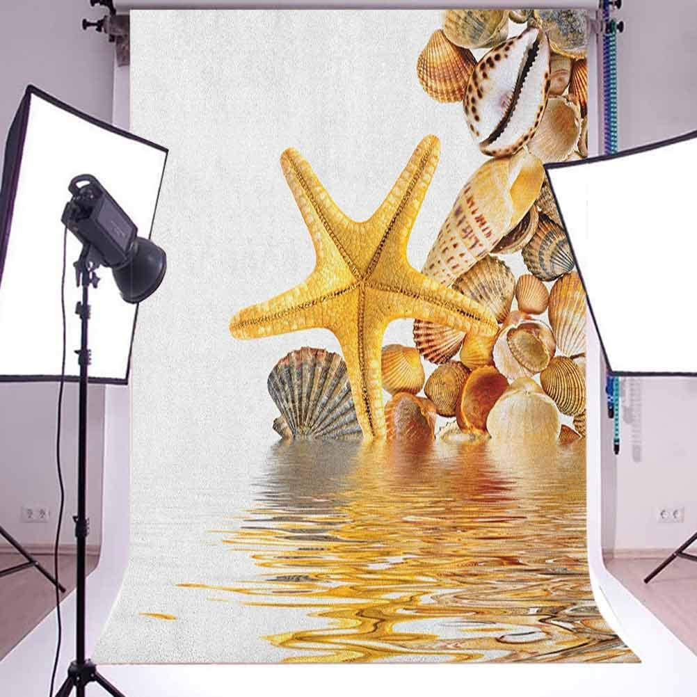 8x12 FT Venice Vinyl Photography Backdrop,Canals of Venice Child Gondolier on Water Historical Amazing European City Sketch Background for Photo Backdrop Baby Newborn Photo Studio Props