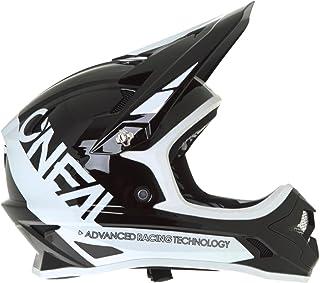 comprar comparacion O'Neal Oneal Backflip RL2 BUNGARRA Casco Bicicleta, Negro, XL