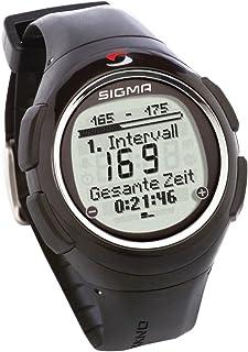 Sigma Onyx Pro Monitor de frecuencia cardíaca