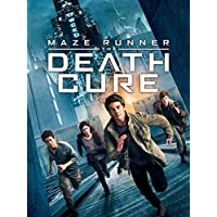 Maze Runner: The Death Cure (2018) Digital 4K UHD