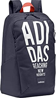 adidas Unisex-Adult Backpack, Legend Ink - DW9081