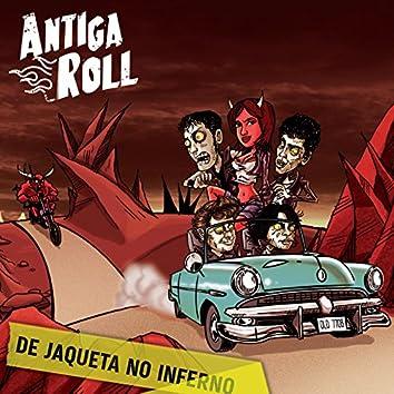 De Jaqueta no Inferno - EP