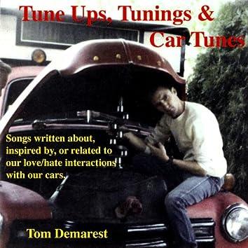 Tune Ups, Tunings, & Car Tunes