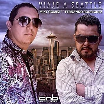 Viaje a Seattle (feat. Fernando Rodriguez)