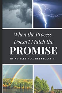 When the process doesn't match the promise