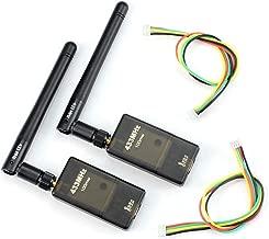 QWinOut Radio 433MHz 100mw Telemetry Kit for 3D Robotics 3DR Standard Version APM APM2.6 Pixhawk 2.4.6 FC DIY Quadcopter FPV