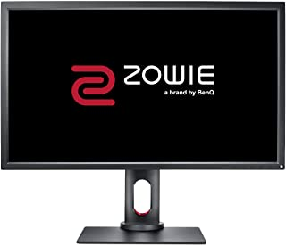 BenQ ZOWIE XL2731 27 inch 144Hz Esports Gaming Monitor  1ms  FHD (1080P)   Height Adjustable   FreeSync Premium  DP, HDMI ...
