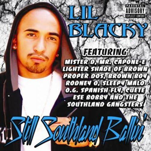 Lil Blacky