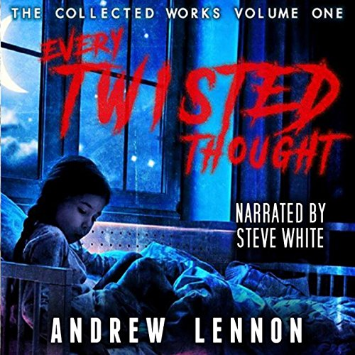 Every Twisted Thought audiobook cover art