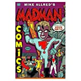 The Complete Madman Comics Volume 2