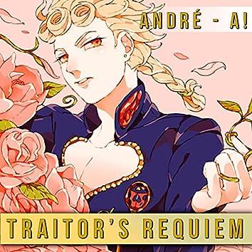 "Traitor's Requiem (From ""Jojo's Bizarre Adventure"") (Remastered 2021)"