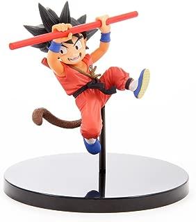 Banpresto Dragon Ball Super Son Gokou Fes!! Vol.4 Son Goku