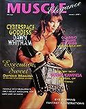 Denise Masino's Muscle Elegance Magazine Issue #3