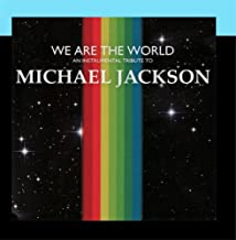 We Are The World - An Instrumental Tribute to Michael Jackson