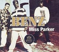 Miss Parker [Single-CD]