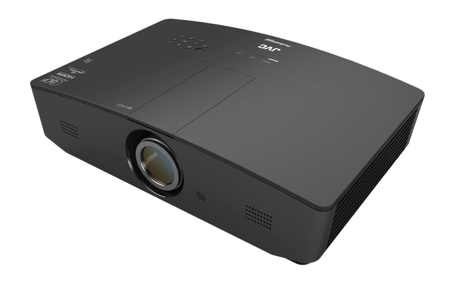 JVC LX-WX50 - Bombilla de Repuesto para proyector y lámpara Negro ...