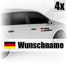 Suchergebnis Auf Für Namensaufkleber Auto