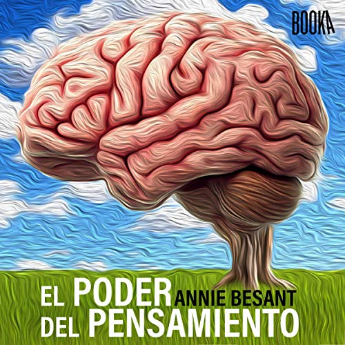 El poder del pensamiento [The Power of Thought] cover art
