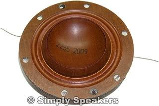 Klipsch Factory Speaker Replacement Horn Diaphragm K-55-X, 127127