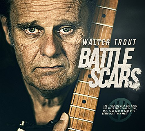 Battle Scars (Deluxe Edition)
