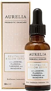 Aurelia Revitalize and Glow Serum - 30 Milliliter