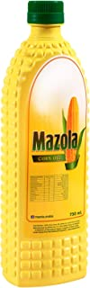 Mazola Corn Oil - 750 ml