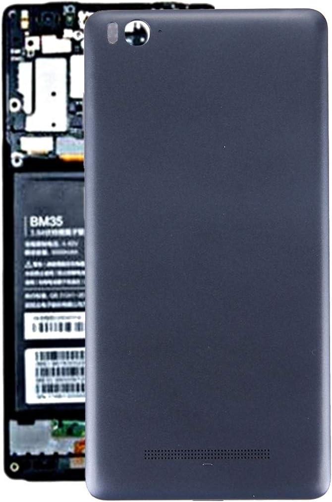 GBHGBH ES Carcasa Trasera for batería Xiaomi Mi 4c (Color : Grey)