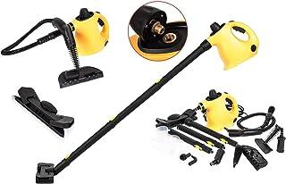 16 en 1 Pro Multifunción Vapor limpiador utilizable como