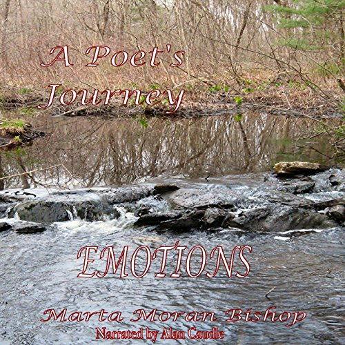 A Poet's Journey: Emotions audiobook cover art