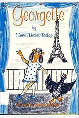 Georgette Hardcover