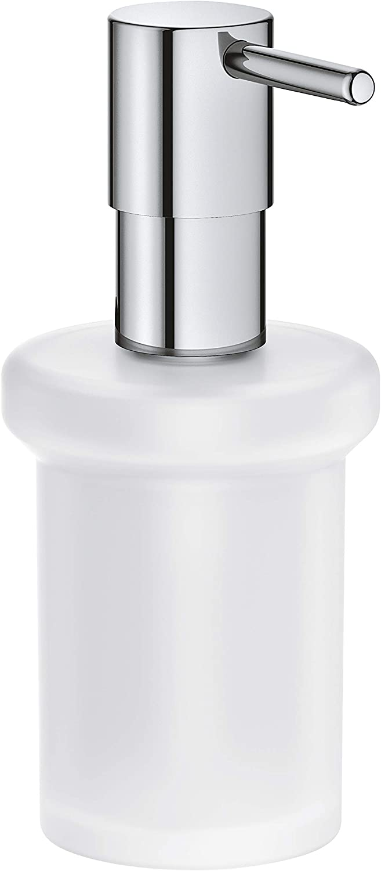 Grohe Essentials - Dosificador de jabón Ref. 40394001