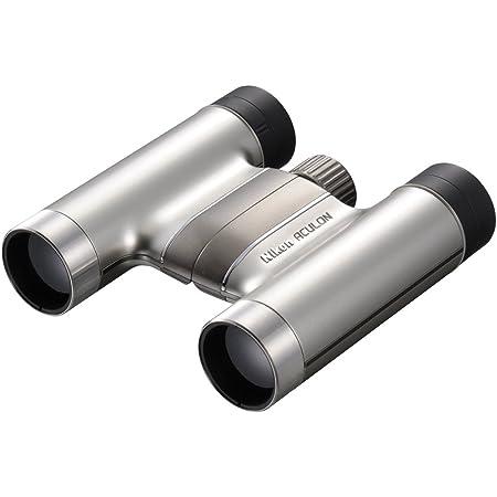Nikon 双眼鏡 アキュロンT51 8x24 ダハプリズム式 8倍24口径 シルバー ACT518X24SL