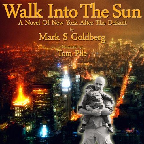 Walk into the Sun cover art
