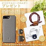 [HANATORA] iPhone11 Pro 本革ケース シュリンクカーフレザー 耐衝撃 ハンドメイド ギフト おしゃれ シンプル 大人可愛い メンズ レディース スマホケース 黒 クロ ブラック SPG-11Pro-Black_04