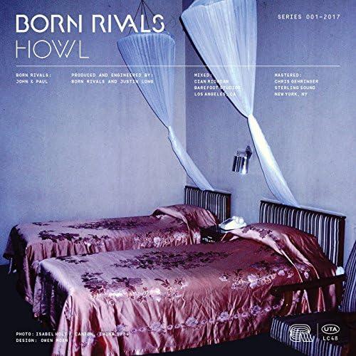 Born Rivals