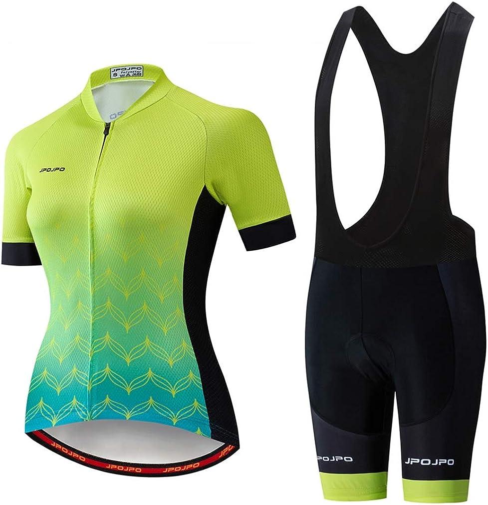 Cycling Jersey Set Women's Summer Super intense SALE Clothing Award-winning store Bicycle Bike Mountain
