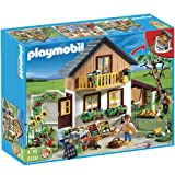 Playmobil 5120 Country Farmhouse With Shop