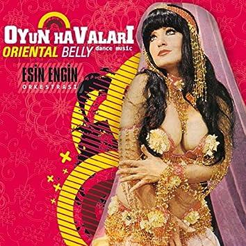 Oyun Havalari / Oriental Belly Dance Music