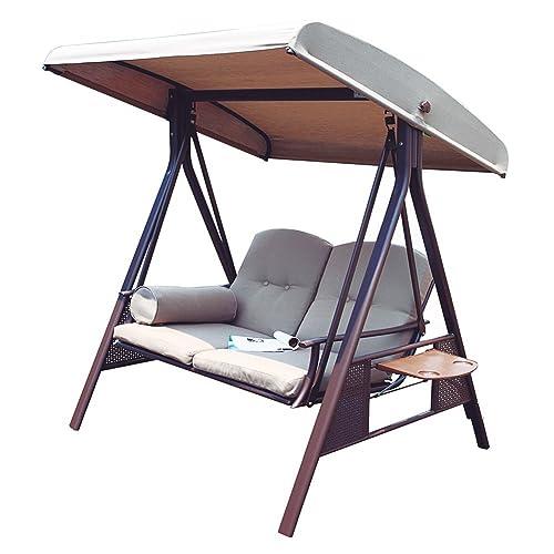 Patio Swing Canopy Amazon Com