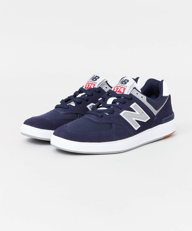 [サニーレーベル] 靴 スニーカー NEW BALANCE AM574 レディース