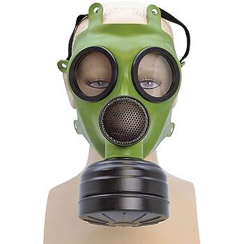 OldShop - Juego de máscara antigas GP5 – Réplica de máscara ...