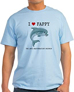 fappy the dolphin t shirt