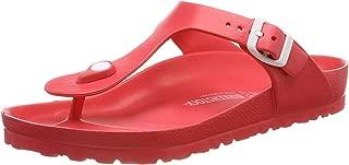 Women's Gizeh Coral EVA Sandals 38 (US Women's 7-7.5)