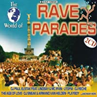 World of Rave Parades by World of Rave Parades (1997-09-23)