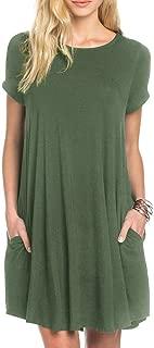 Best carly t shirt dress Reviews