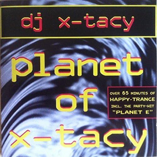 DJ X-Tacy