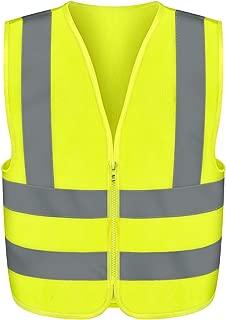 women's reflective safety vest
