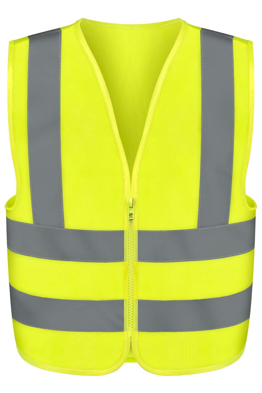 Neiko 53941A Visibility Safety Yellow