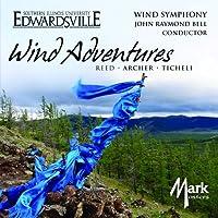 Wind Adventures