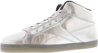 Reebok Traww Sh Prime Court Mid Ltr Sneaker Silver